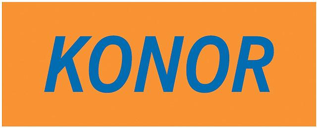 """""""Konor"""", SIA reklāma Saeimas un Valdības amatpersonu un politiķu kontaktinformācijas katalogā"""