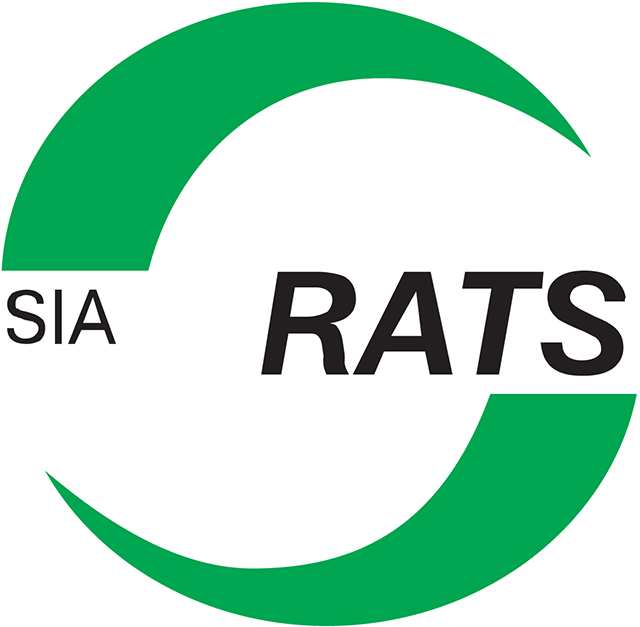 """""""Rats"""", SIA reklāma Rīgas domes amatpersonu un politiķu kontaktinformācijas katalogā"""