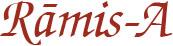"""""""Rāmis-A"""", SIA reklāma Saeimas un Valdības amatpersonu un politiķu kontaktinformācijas katalogā"""