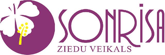 """""""Sonrisa"""", ziedu veikals, piegāde Liepājā, """"Sonrisa"""", ziedu veikals, piegāde Liepājā"""