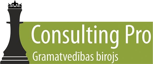 """""""Consulting Pro"""", SIA reklāma Latvijas pašvaldību amatpersonu un politiķu kontaktinformācijas katalogā"""