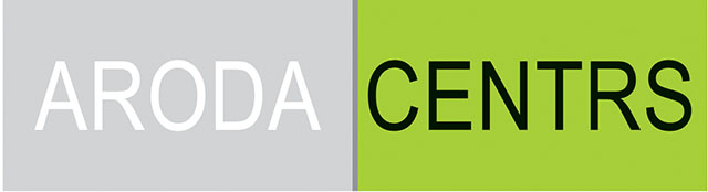 """""""Aroda centrs"""", SIA reklāma Latvijas pašvaldību amatpersonu un politiķu kontaktinformācijas katalogā"""