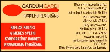 """""""Prandium"""", SIA reklāma Latvijas pašvaldību amatpersonu un politiķu kontaktinformācijas katalogā"""