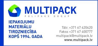 """""""Multipack"""", SIA reklāma Latvijas pašvaldību amatpersonu un politiķu kontaktinformācijas katalogā"""