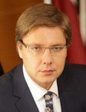 Rīgas Domes vadība, Oļegs Burovs