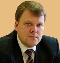 Latvijas Pašvaldību savienība, Gints Kaminskis
