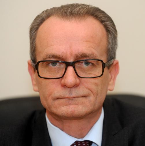 Tieslietu ministrija, Dzintars Rasnačs