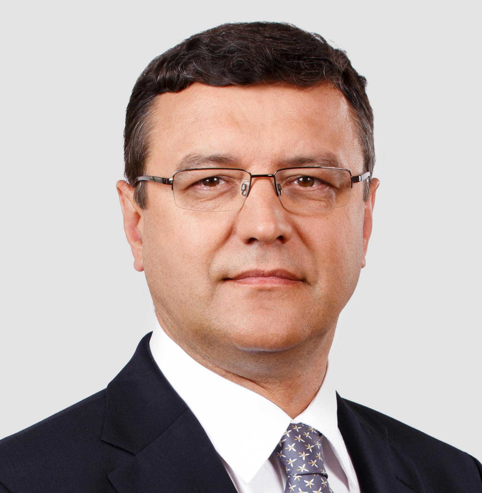 Labklājības ministrija, Jānis Reirs