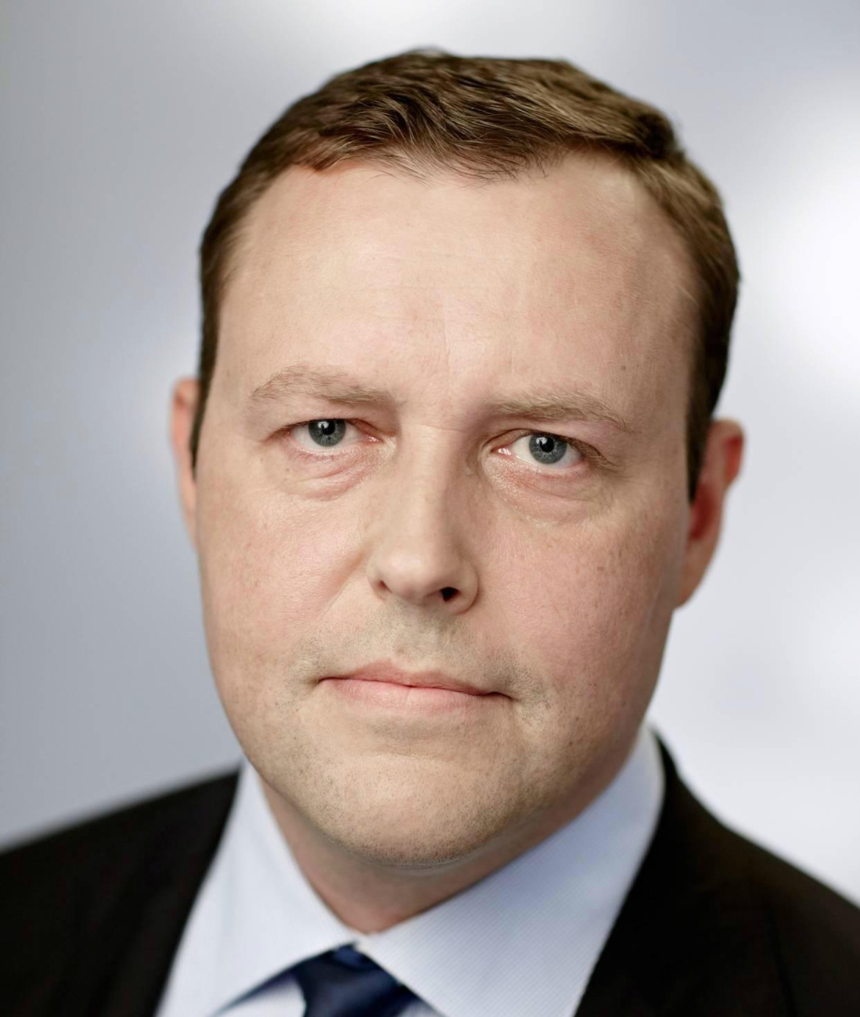 Iekšlietu ministrija, Rihards Kozlovskis