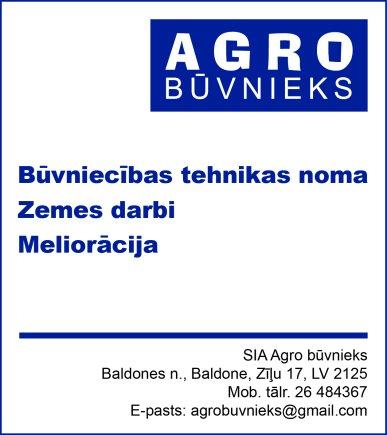 """""""Agro būvnieks"""", SIA reklāma Rīgas domes amatpersonu un politiķu kontaktinformācijas katalogā"""