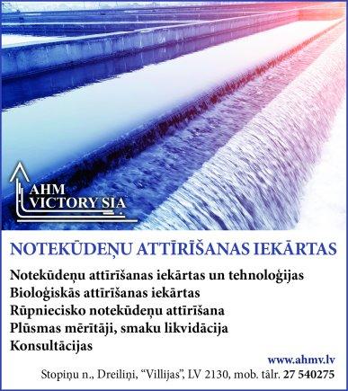 """""""AHM Victory"""", SIA reklāma Rīgas domes amatpersonu un politiķu kontaktinformācijas katalogā"""