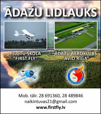 """""""First Fly"""", SIA reklāma Rīgas domes amatpersonu un politiķu kontaktinformācijas katalogā"""