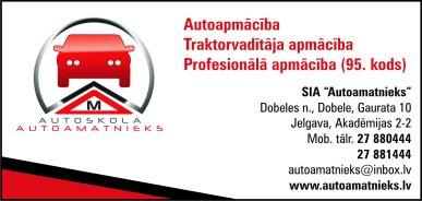 """""""Autoamatnieks"""", SIA reklāma Rīgas domes amatpersonu un politiķu kontaktinformācijas katalogā"""