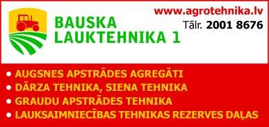 """""""Bauska lauktehnika 1"""", SIA, Veikals reklāma Rīgas domes amatpersonu un politiķu kontaktinformācijas katalogā"""