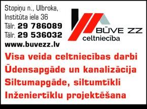 """""""Būve ZZ"""", SIA reklāma Rīgas domes amatpersonu un politiķu kontaktinformācijas katalogā"""