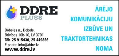 """""""DDRE Pluss"""", SIA reklāma Rīgas domes amatpersonu un politiķu kontaktinformācijas katalogā"""