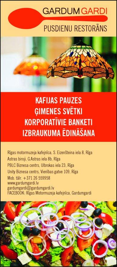 """""""Prandium"""", SIA reklāma Rīgas domes amatpersonu un politiķu kontaktinformācijas katalogā"""