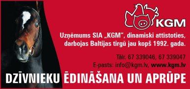 """""""KGM"""", SIA reklāma Rīgas domes amatpersonu un politiķu kontaktinformācijas katalogā"""