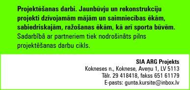 """""""ARG projekts"""", SIA reklāma Rīgas domes amatpersonu un politiķu kontaktinformācijas katalogā"""
