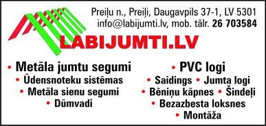 """""""Labi jumti"""", SIA reklāma Rīgas domes amatpersonu un politiķu kontaktinformācijas katalogā"""