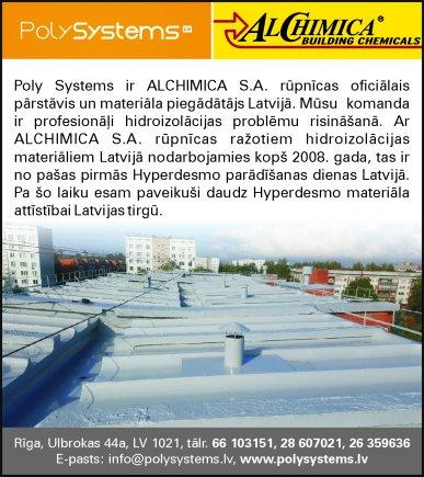 """""""Poly Systems"""", SIA reklāma Latvijas pašvaldību amatpersonu un politiķu kontaktinformācijas katalogā"""