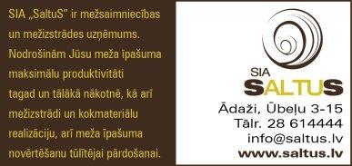 """""""SaltuS"""", SIA reklāma Rīgas domes amatpersonu un politiķu kontaktinformācijas katalogā"""