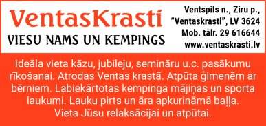 """""""Ventlejas"""", SIA reklāma Latvijas pašvaldību amatpersonu un politiķu kontaktinformācijas katalogā"""
