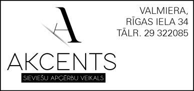 """""""Akcents"""", veikals reklāma Rīgas domes amatpersonu un politiķu kontaktinformācijas katalogā"""