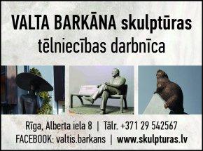 """""""Arteforma"""", SIA reklāma Rīgas domes amatpersonu un politiķu kontaktinformācijas katalogā"""