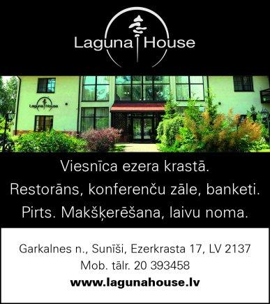 """""""Laguna Lux"""", SIA reklāma Rīgas domes amatpersonu un politiķu kontaktinformācijas katalogā"""