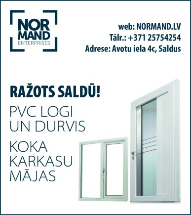 """""""Normand Enterprises"""", SIA reklāma Rīgas domes amatpersonu un politiķu kontaktinformācijas katalogā"""