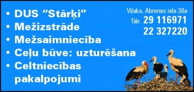 """""""Stārķi"""", ZS reklāma Rīgas domes amatpersonu un politiķu kontaktinformācijas katalogā"""