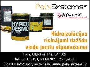 """""""Poly Systems"""", SIA reklāma Rīgas domes amatpersonu un politiķu kontaktinformācijas katalogā"""