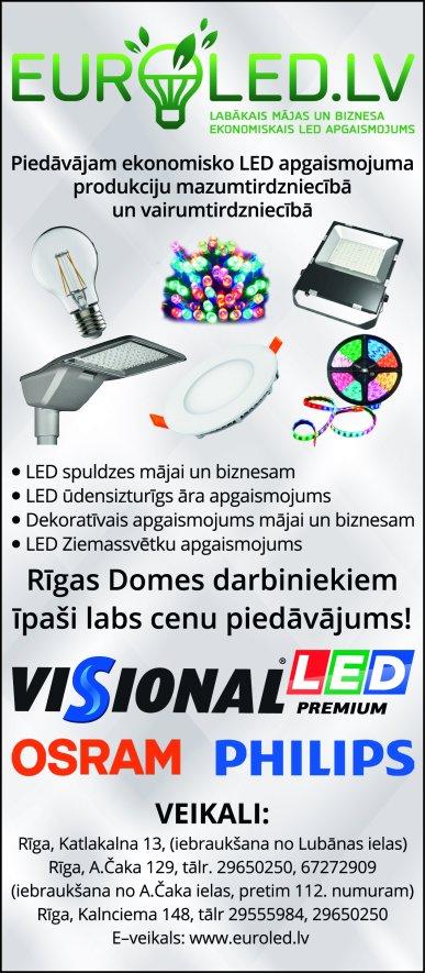 """""""Shevlad"""", SIA reklāma Saeimas un Valdības amatpersonu un politiķu kontaktinformācijas katalogā"""