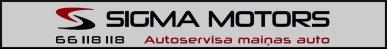 """""""Sigma Motors"""", SIA reklāma Saeimas un Valdības amatpersonu un politiķu kontaktinformācijas katalogā"""