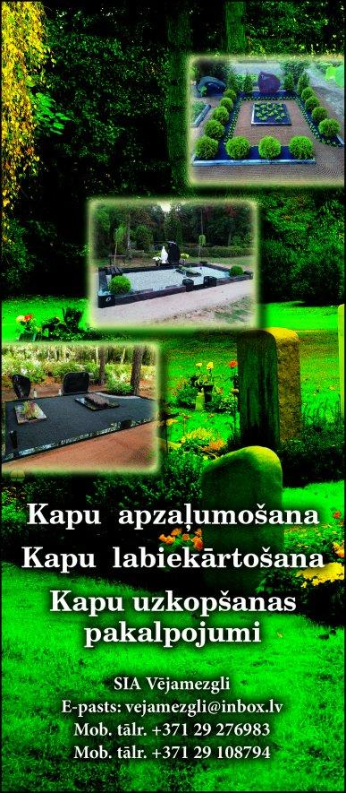 """""""Vējamezgli"""", SIA reklāma Saeimas un Valdības amatpersonu un politiķu kontaktinformācijas katalogā"""