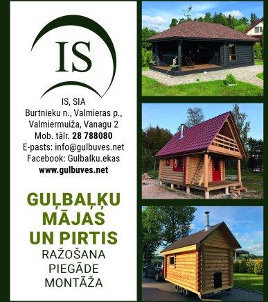 """""""IS"""", SIA reklāma Saeimas un Valdības amatpersonu un politiķu kontaktinformācijas katalogā"""